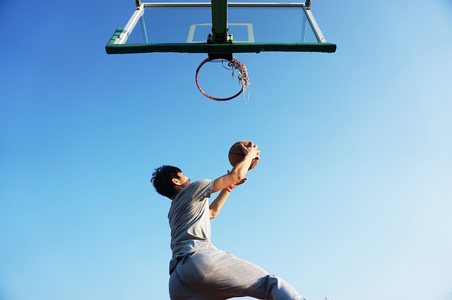 The 5 Most Common Basketball Shots
